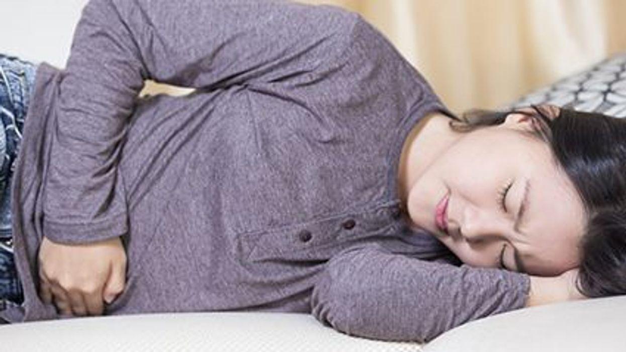La endometriosis y las cardiopatías