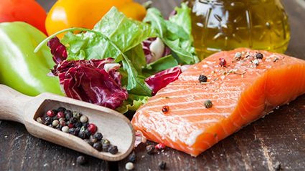 La dieta mediterránea y la prevención de enfermedades