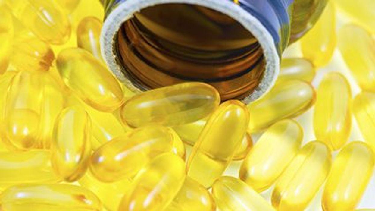 Los ácidos grasos Omega-3 y la salud del corazón