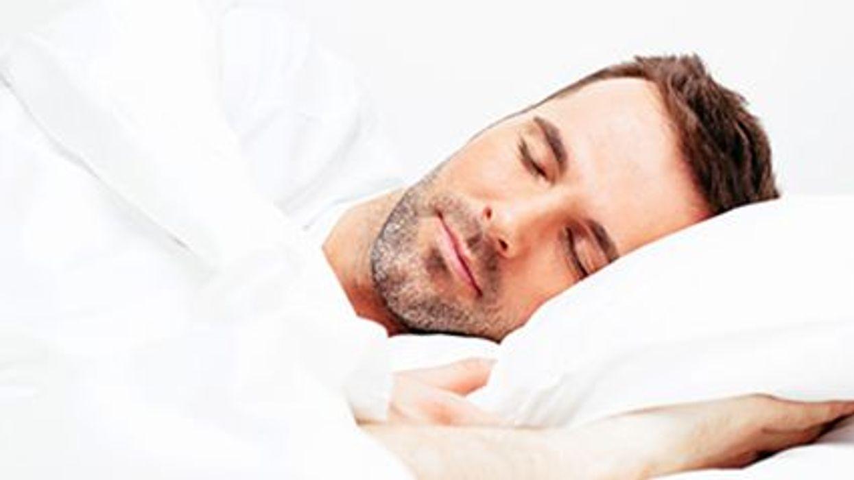 Sueño y riesgo de accidente cerebrovascular