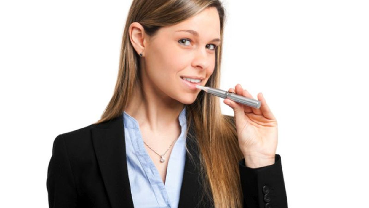 Why Teens Choose E-Cigarettes