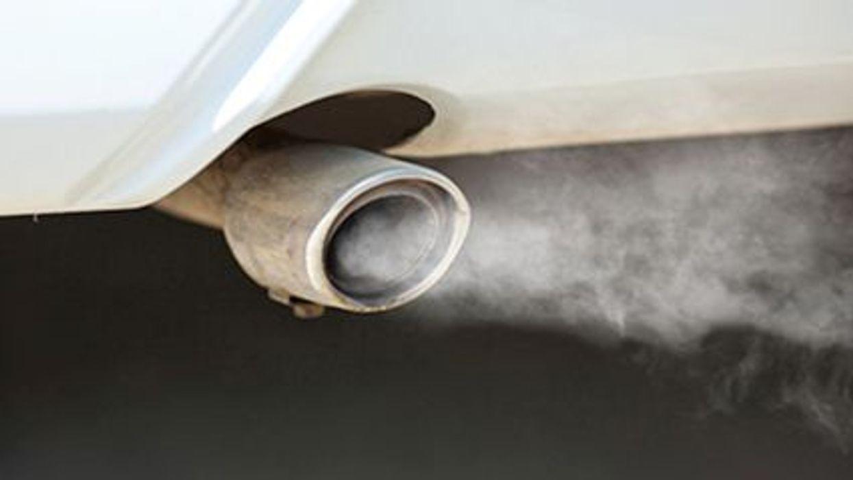 La contaminación del aire y la salud del corazón