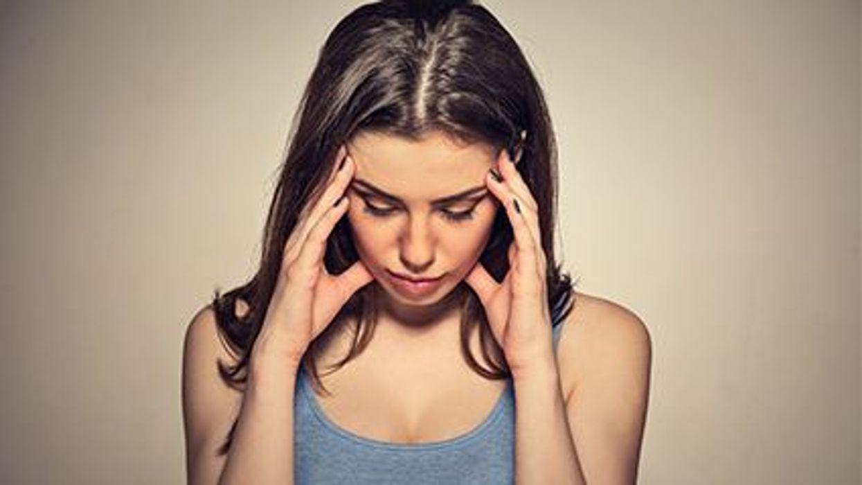 El impacto de la ansiedad acerca de la salud