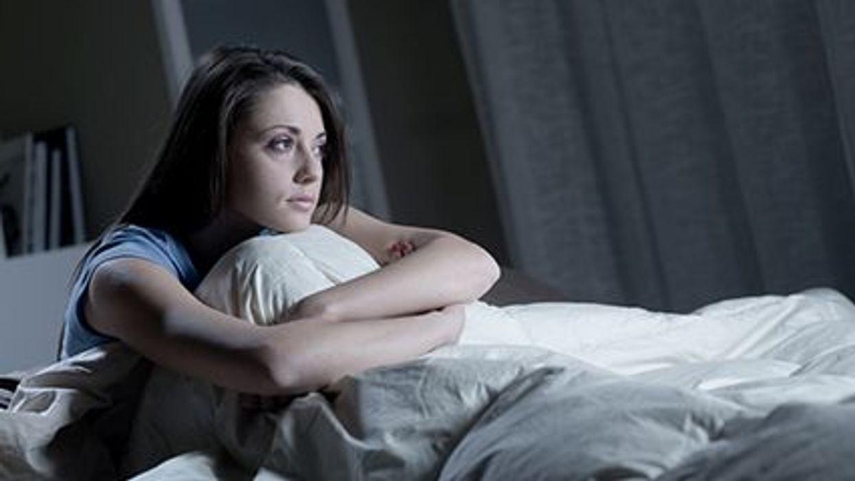 Los teléfonos inteligentes y la calidad del sueño