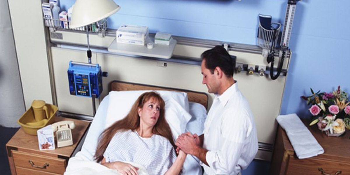 C-Section Raises Risk of Blood Clots After Childbirth ...
