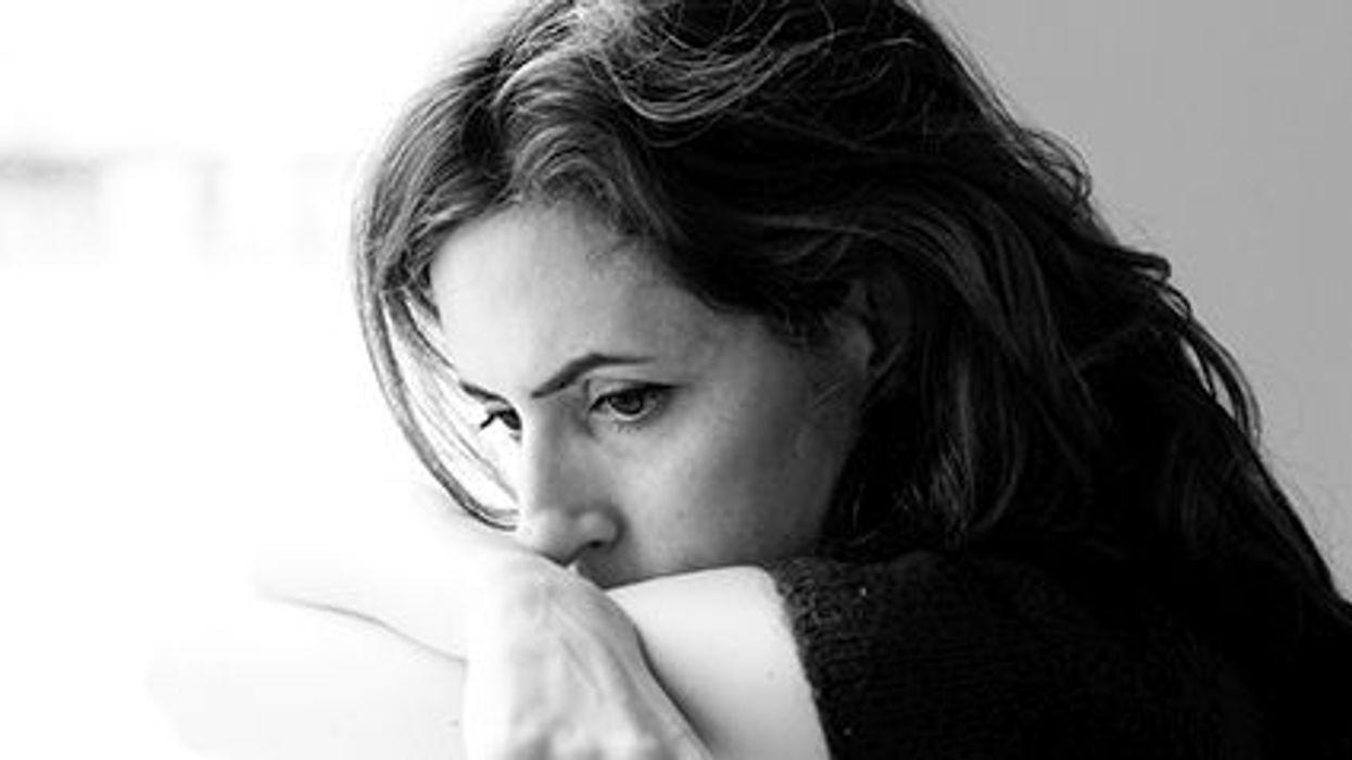 La depresión y los problemas del corazón
