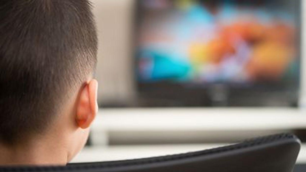La televisión, las tabletas y los teléfonos inteligentes