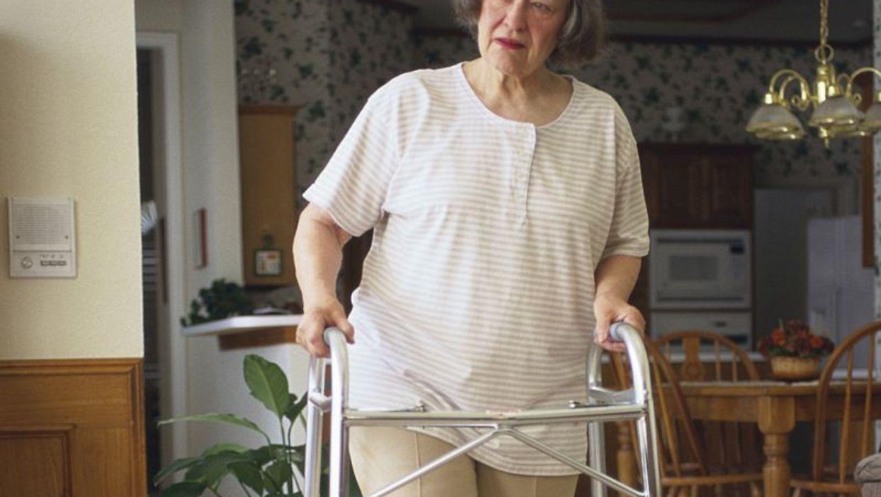 Diabetes Drug Shows Promise Against Parkinson's