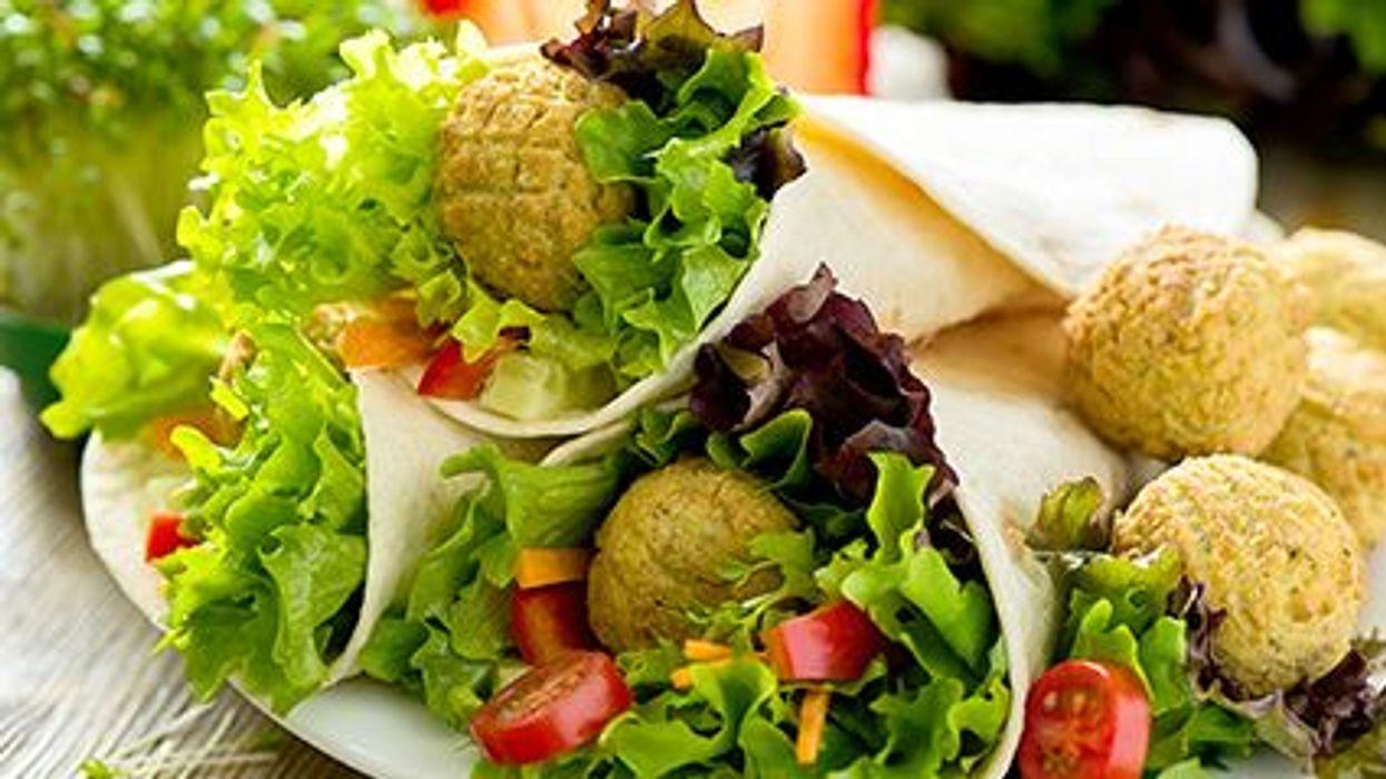 Beneficios de una dieta a base de plantas
