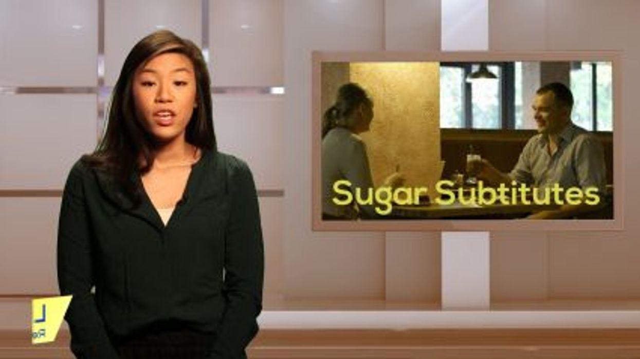 Sugar Substitutes: Update