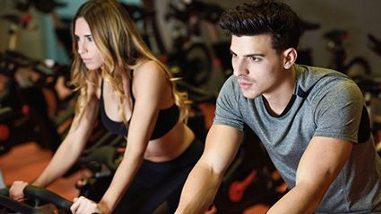 Los hábitos relacionados al ejercicio y la mortalidad