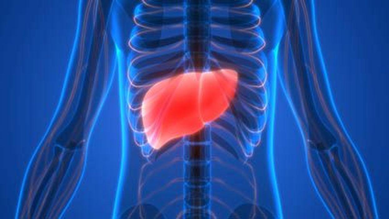 Las grasas saturadas y la función hepática