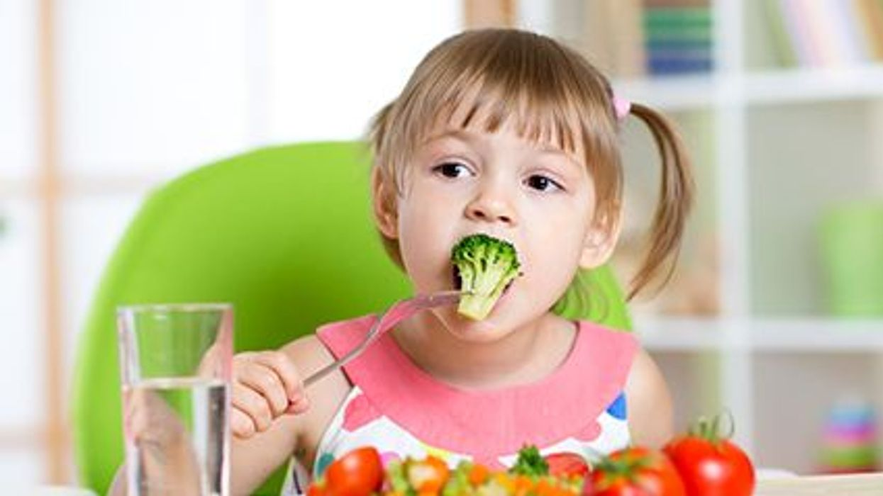 Dietary Habits and ADHD