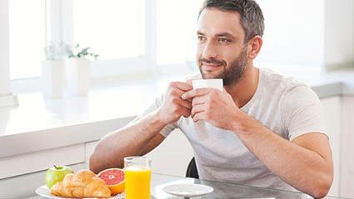 Los horarios para comer y las enfermedades del corazón