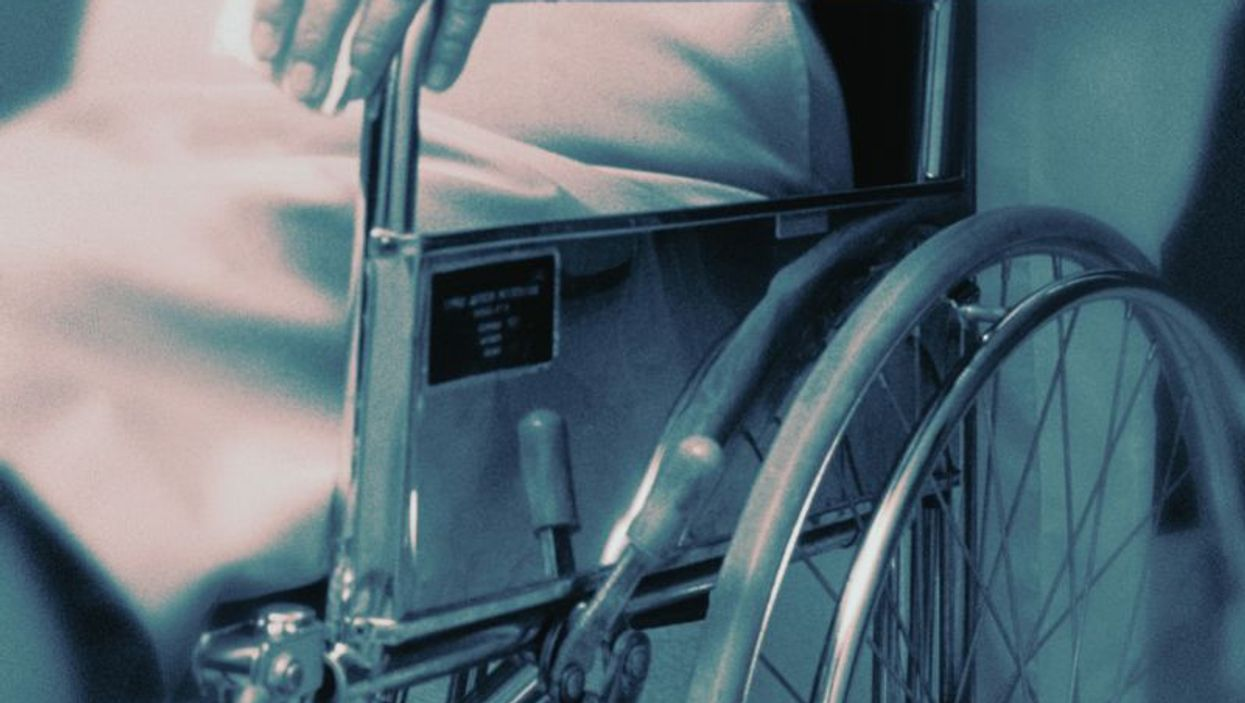 Many Disabled Adults Aren't Screened for Colon Cancer: Study