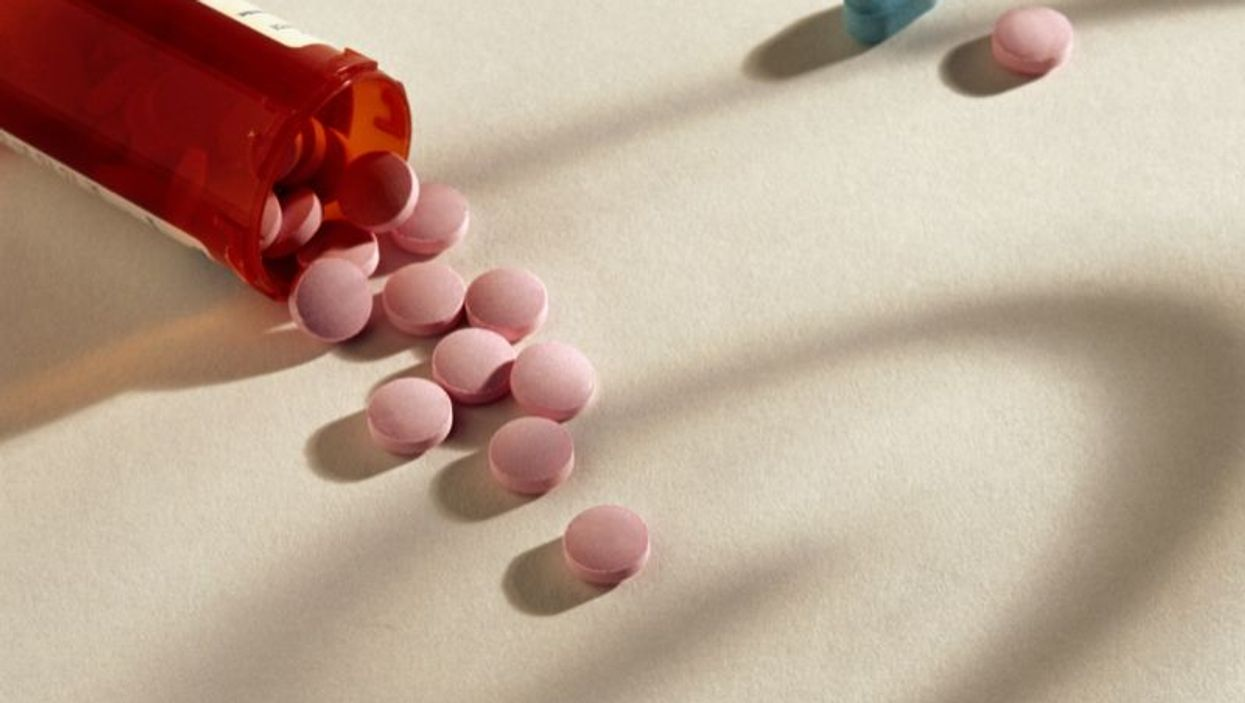 1 in 5 Weight-Loss Surgery Patients Using Opioids Years Later