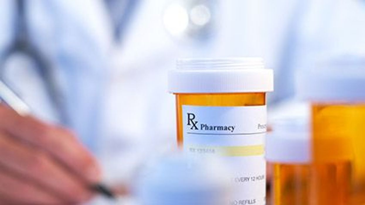 Los medicamentos para la migraña