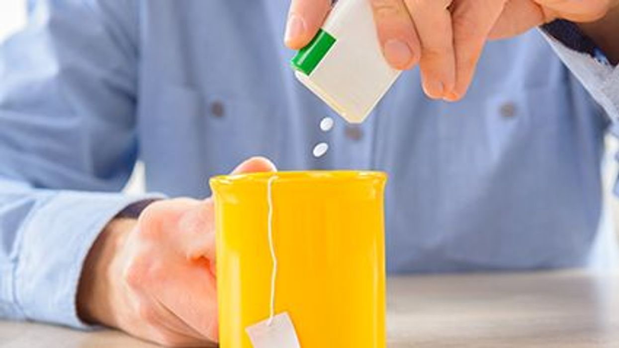 Artificial Sweeteners and Weight