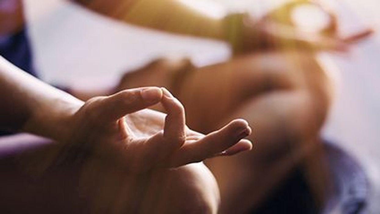 Mindfulness Meditation and Your Health