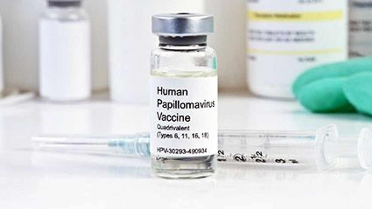 Update on the HPV vaccine