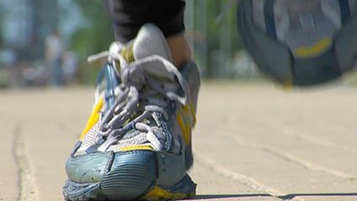 When To Replace Athletic Shoes