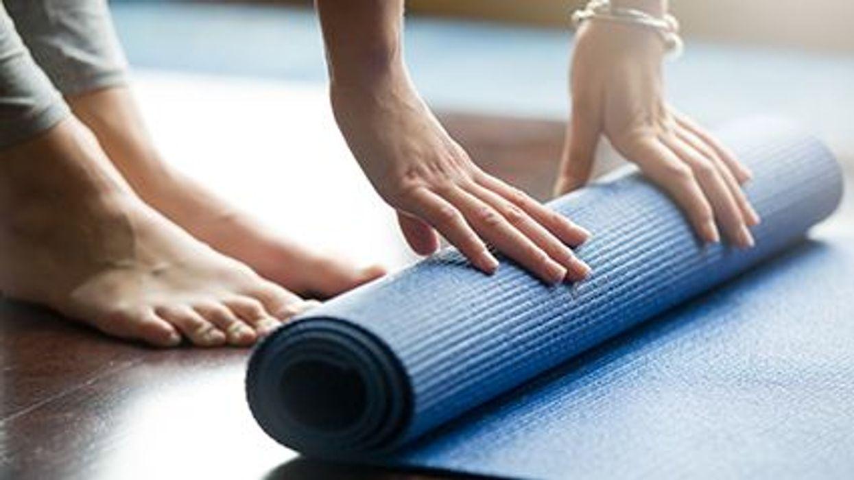 El yoga caliente vs. el yoga tradicional
