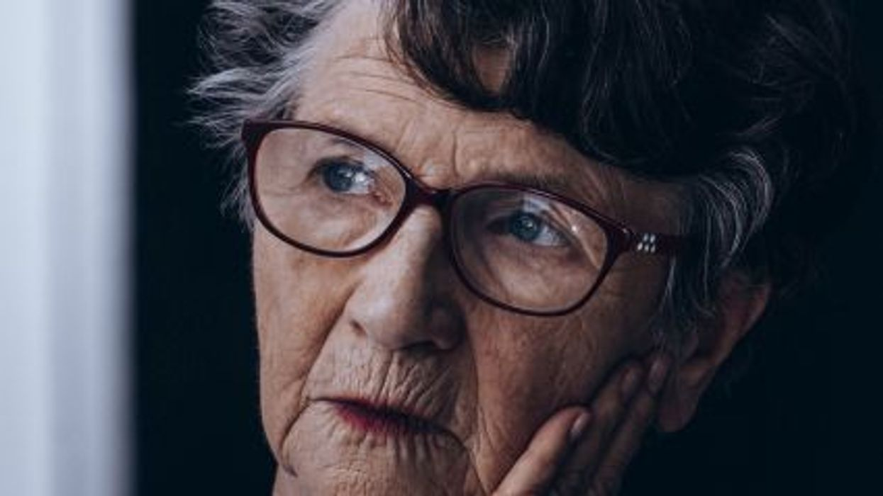4 Warning Signs That Aging Parents Are Struggling