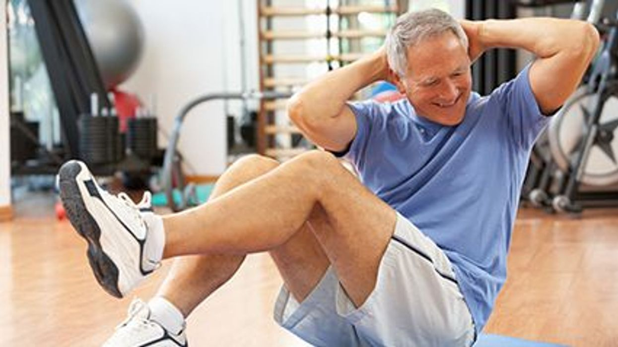 Exercise Intervention for the Couch Potato's Heart