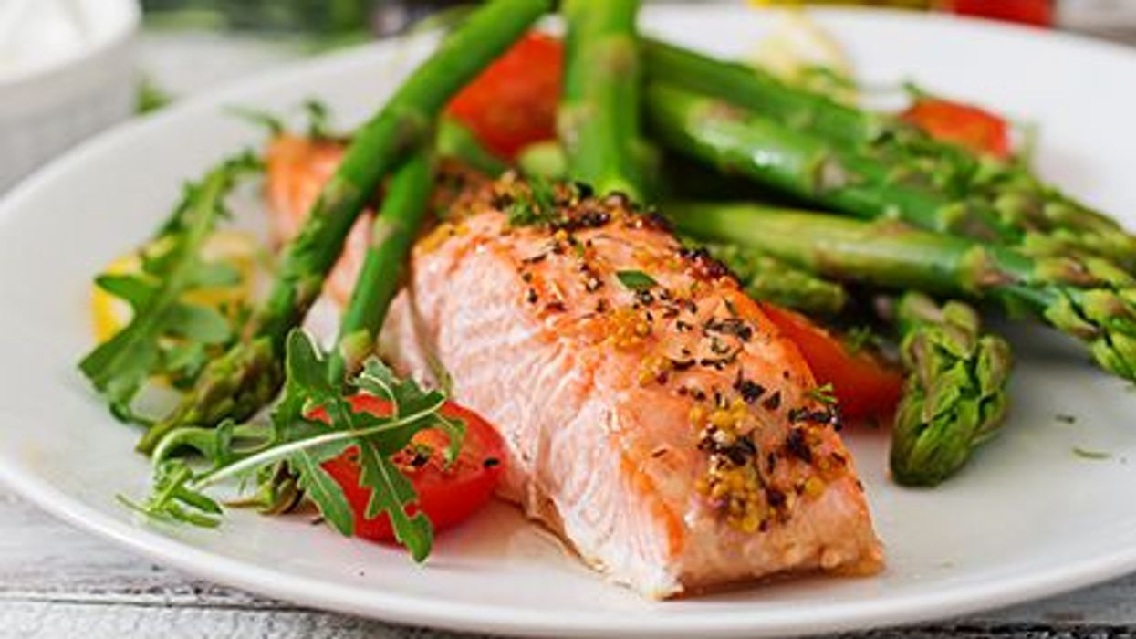 Get Your Omega-3s