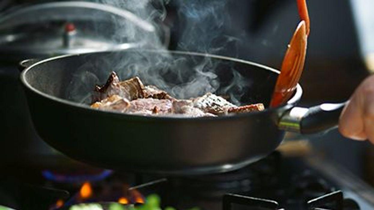 La carne roja y su salud