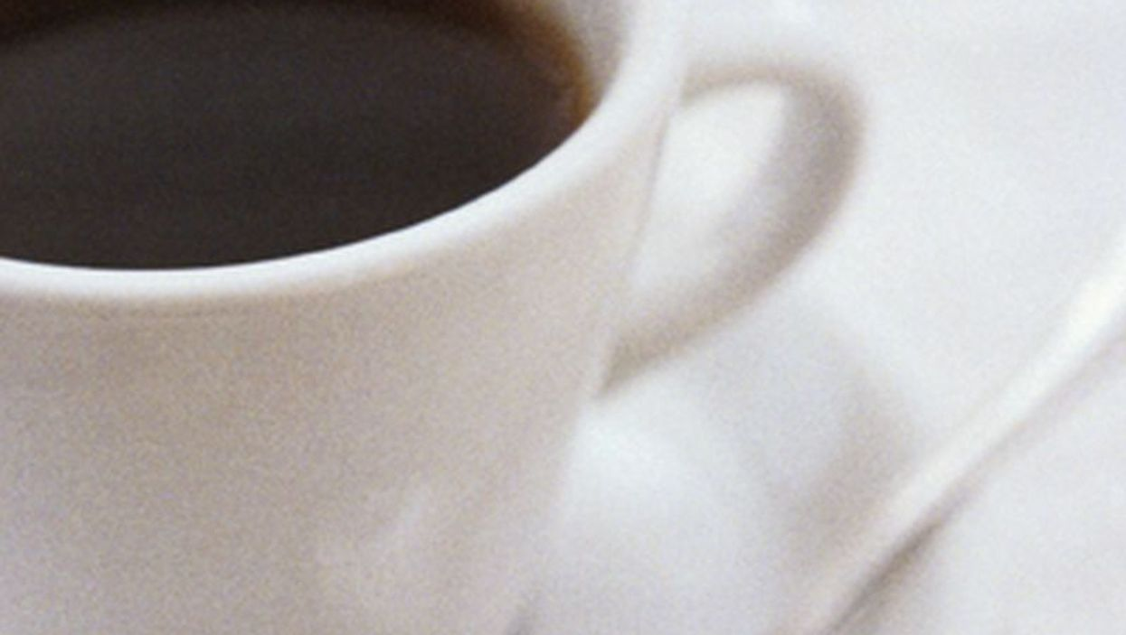 Caffeine Does Not Appear to Be Linked to Risk of Arrhythmia