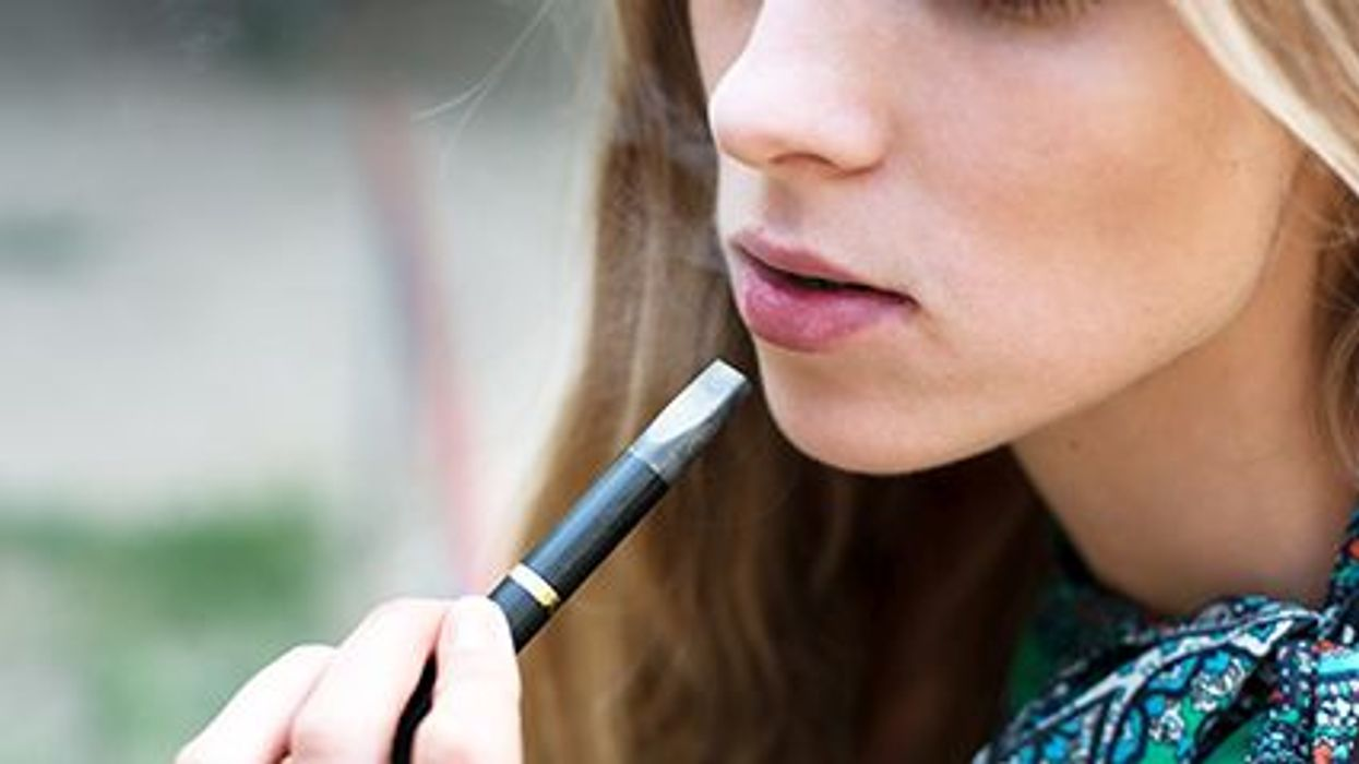E-cigarettes and Cancer-Causing Chemicals