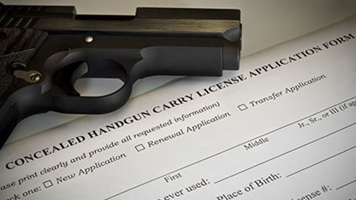 Prevención de las tragedias con armas de fuego