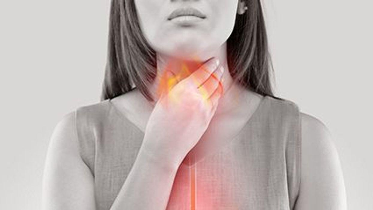 Ansiedad vs. reflujo gastroesofágico