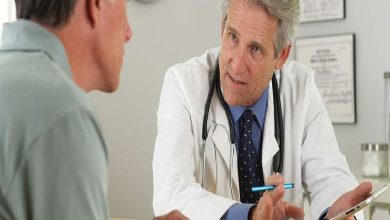Staying With 1 Doctor May Prolong Your Life: Study