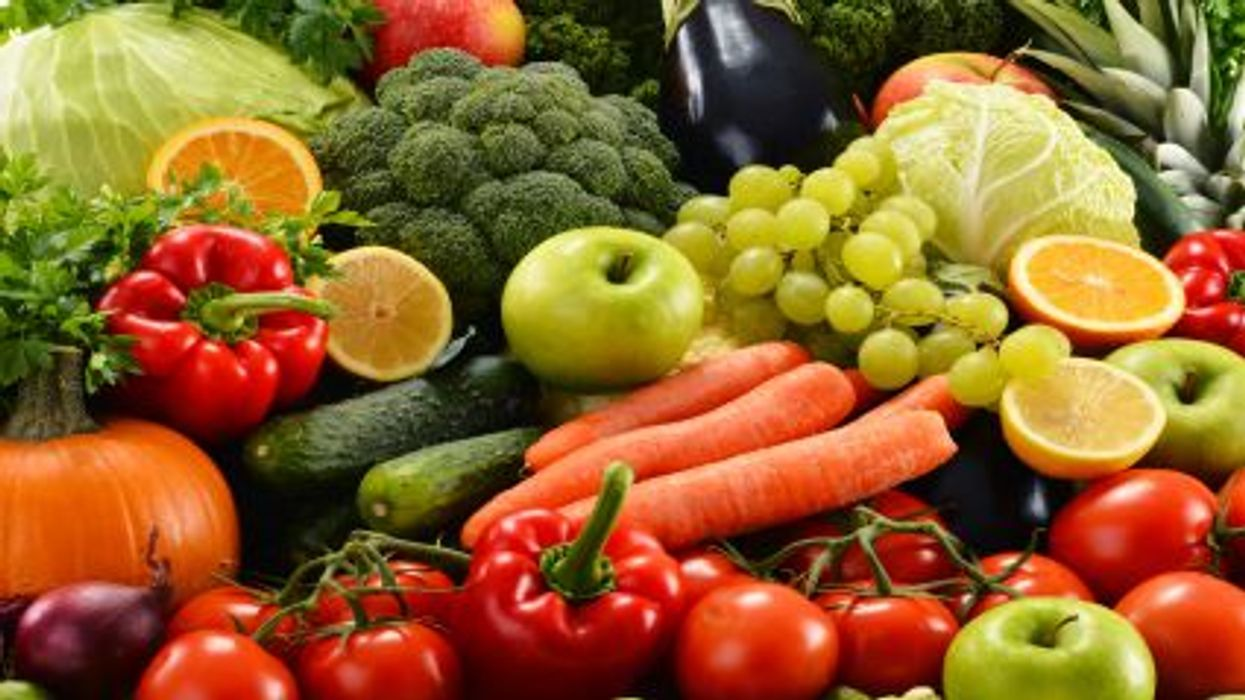 Anti-Inflammation Diet
