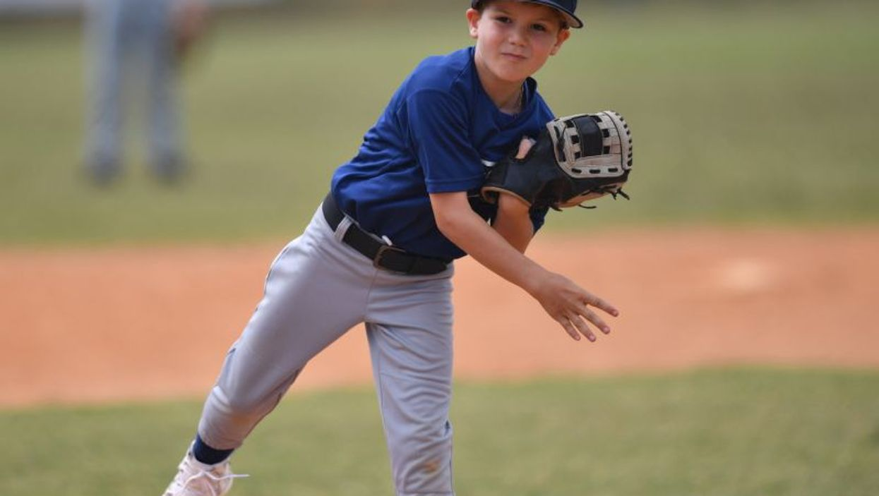 When Kids Focus on 1 Sport  Overuse Injuries Rise