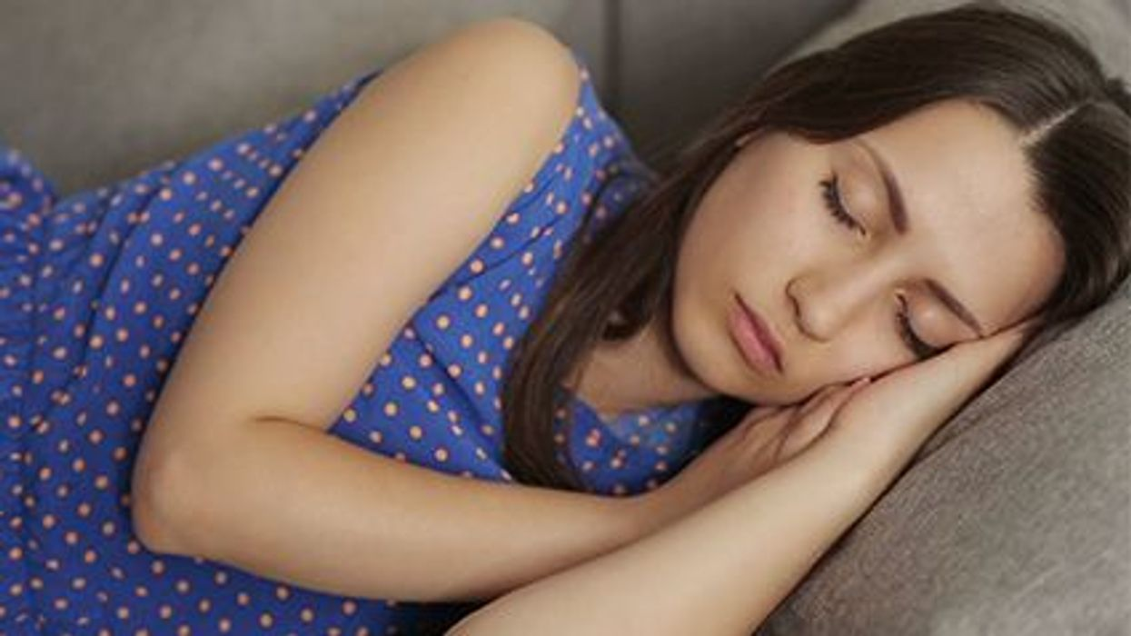What is REM Sleep?