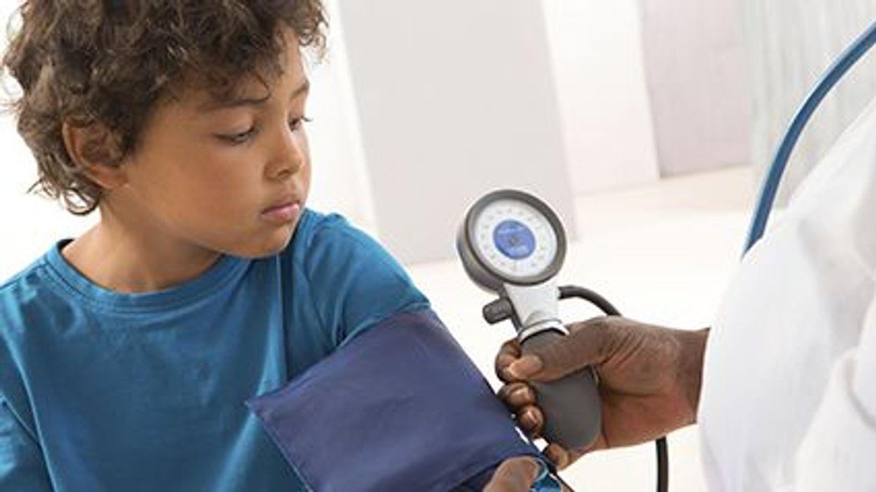 Las Tecnologías de Reproducción Asistida y la presión arterial alta