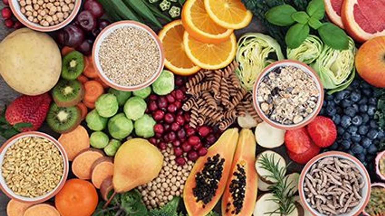 Boosting diet quality during pregnancy.