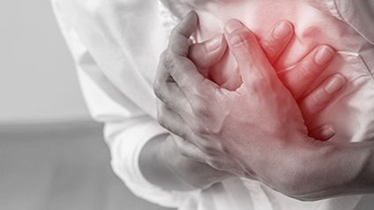 Can You Pass This Heart Attack Test?