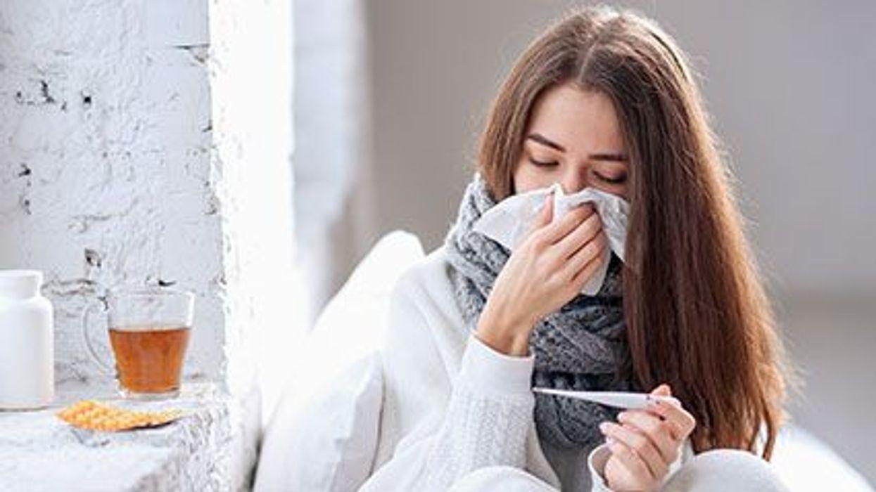 Pronósticos de las tendencias en los brotes de la gripe
