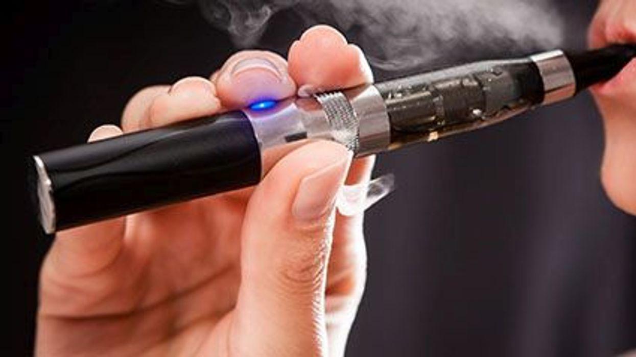 Actitudes sobre los cigarrillos electrónicos