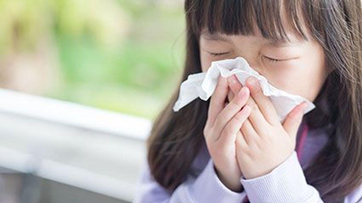 Cómo tratar el resfriado común