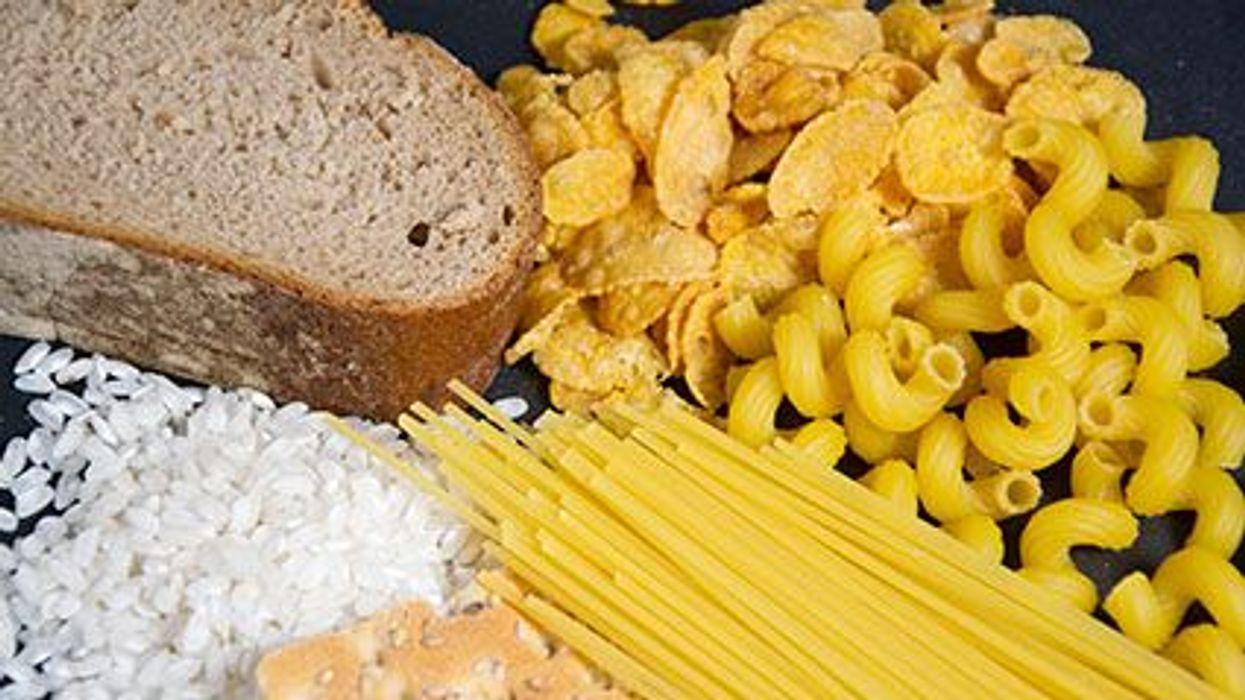 Carbs, Insulin and Blood Sugar
