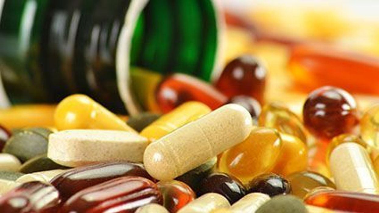 Tainted Dietary Supplements?