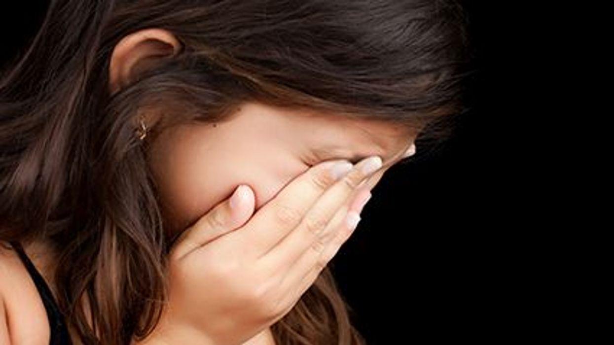 El castigo físico y la violencia juvenil