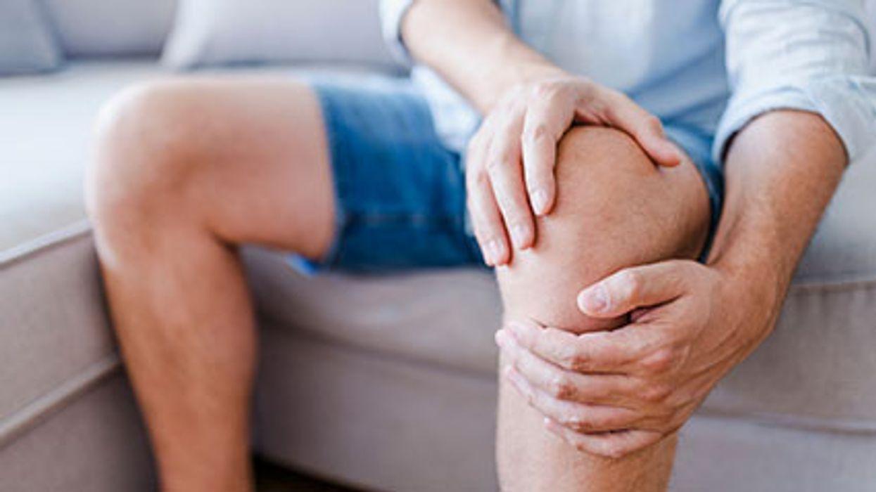 Prevención de la cirugía de reemplazo de la rodilla