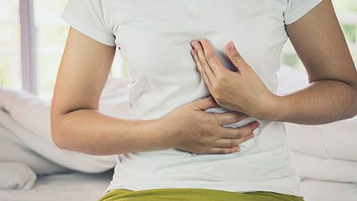 Is Your Indigestion Really GERD?