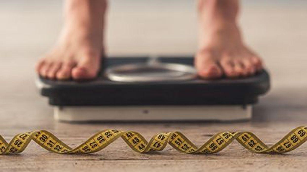 La edad, el peso y el riesgo de cáncer